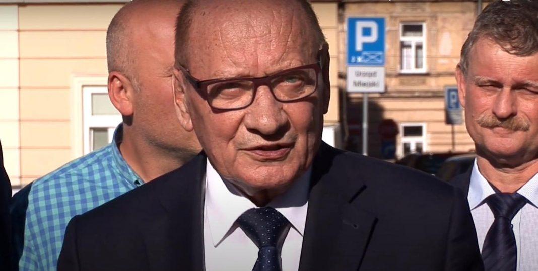 propolski.pl: Prezydent Rzeszowa odchodzi ze stanowiska. Na swojego następcę zaproponował wiceministra