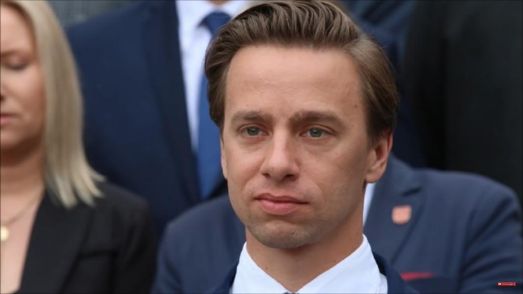 propolski.pl: Bosak atakuje premiera Morawieckiego: