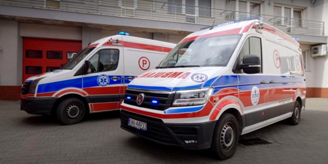 propolski.pl: Ratownicy medyczni mówią dość