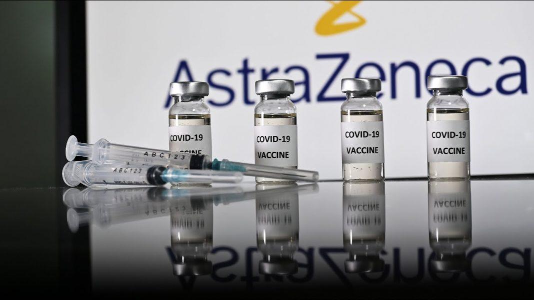 propolski.pl: Dzieje się! Komisja Europejska chce pozwać koncern AstraZeneca