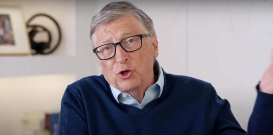 propolski.pl: Bill Gates powiedział, co sądzi o noszeniu maseczek. Zabawna odpowiedź miliardera [WIDEO]