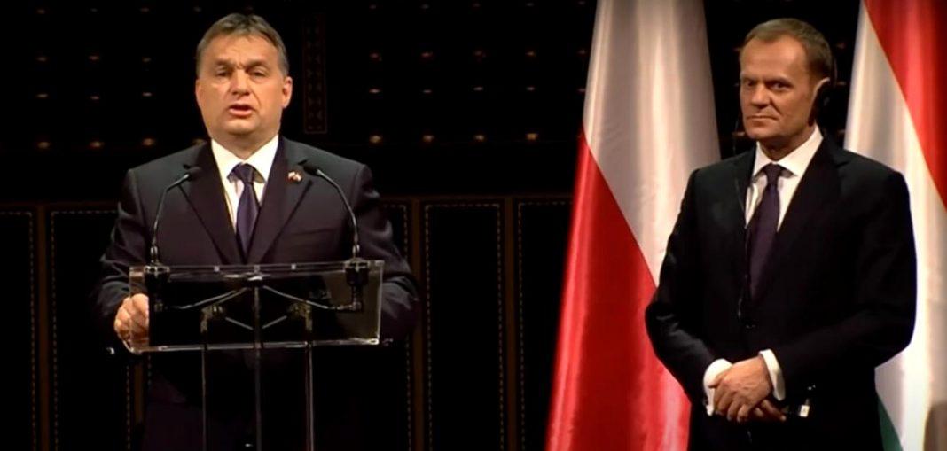 propolski.pl: Viktor Orban zignorował Tuska. Węgierski Fidesz opuszcza EPL