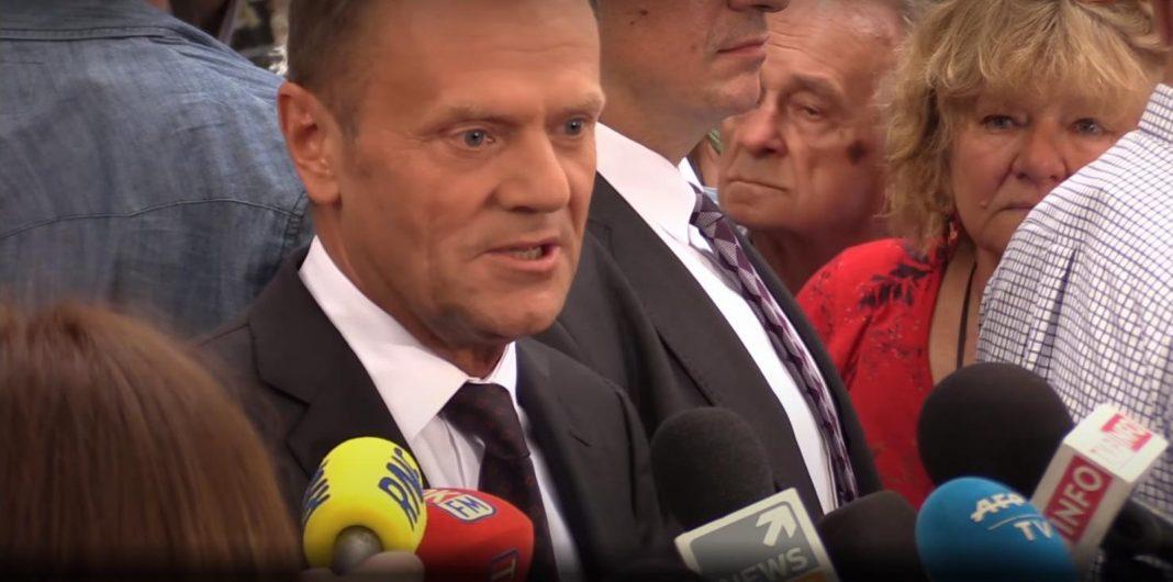propolski.pl: Tusk atakuje rząd