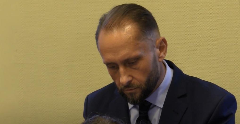 propolski.pl: Durczok pójdzie do więzienia?