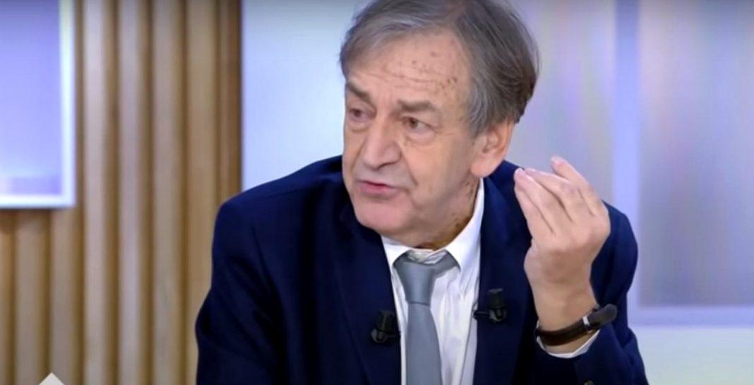 propolski.pl: Francuski pisarz powiela rasistowską opinię