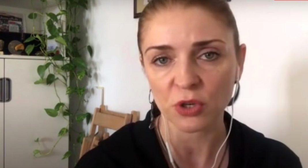 propolski.pl: Joanna Mucha rozczarowana powrotem Tuska. Niewiele się zmieniło