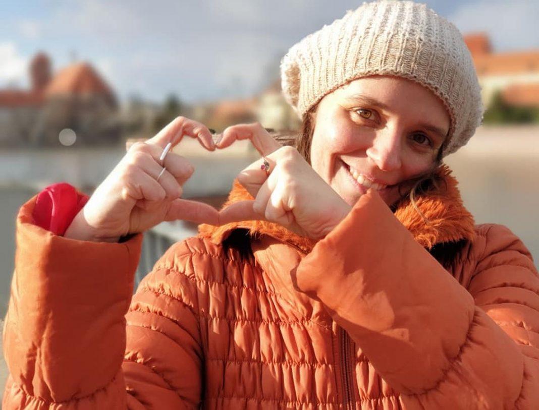 propolski.pl: Jachira z radością o zniszczeniu plakatów pro-life: