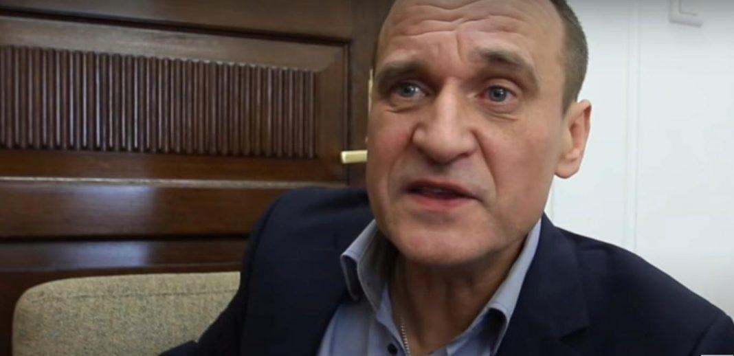propolski.pl: Kukiz tworzy partię i żali się na brak środków.