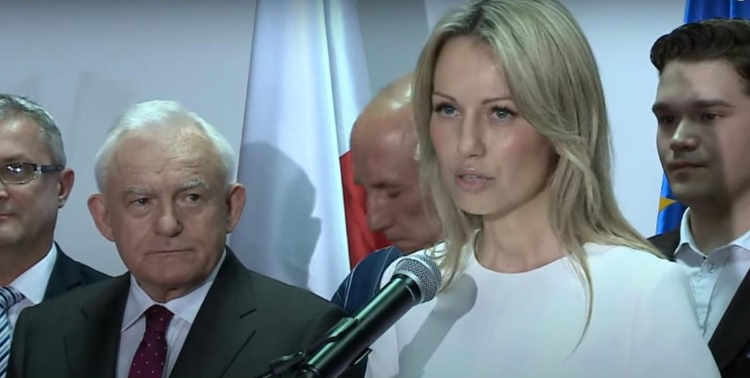 propolski.pl: Miller skrytykował Ogórek