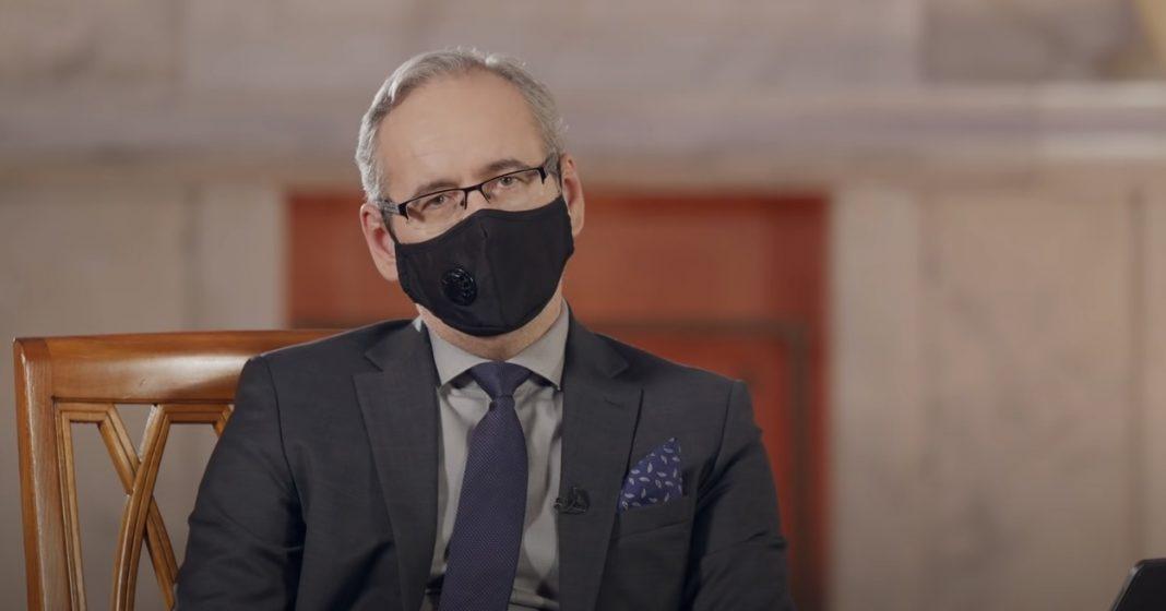 propolski.pl: Adam Niedzielski dostaje groźby z powodu lockdownu