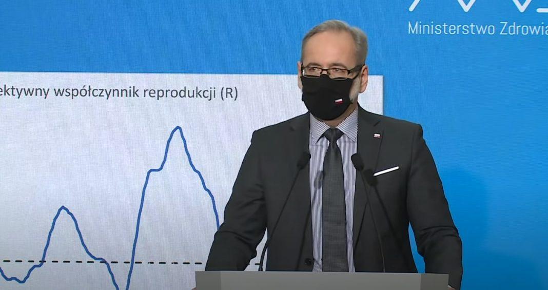 propolski.pl: Minister zdrowia uspokaja: Absolutnie takiej decyzji nie przewiduję