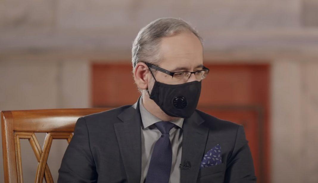 propolski.pl: Niedzielski o planach na Wielkanoc: