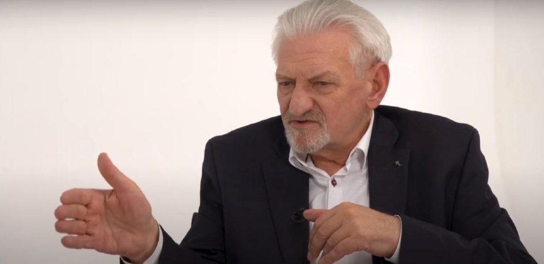 propolski.pl: Horban uspokaja Polaków: Myślę, że w maju będzie dobrze
