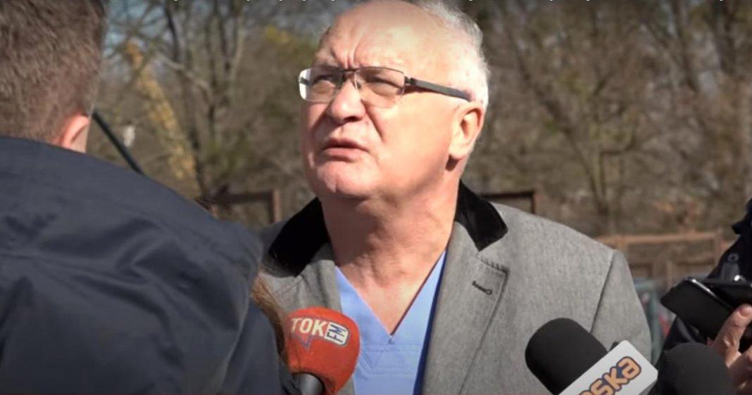 """propolski.pl: Prof. Simon o swojej zaskakującej zdolności: """"Czuję po zapachu, że ktoś umiera"""""""