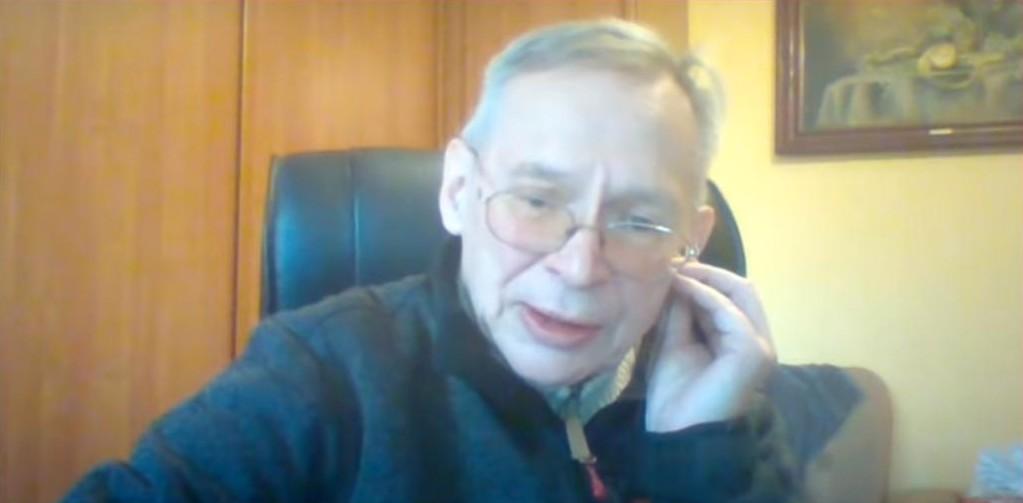propolski.pl: Prof. Gut nie przestaje straszyć: Będzie nas to kosztowało kilkadziesiąt tysięcy zgonów