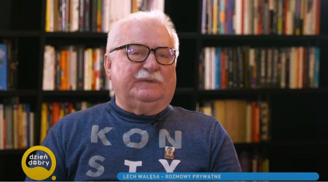 propolski.pl: Wałęsa już po operacji