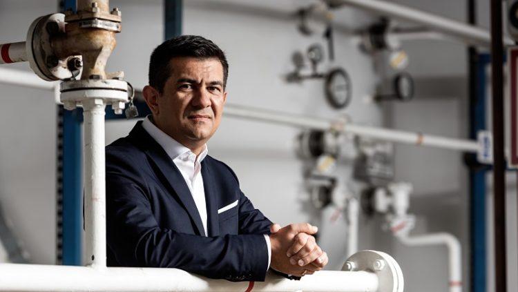 Mobilne stacje regazyfikujące LNG pomagają w dostępie do gazu