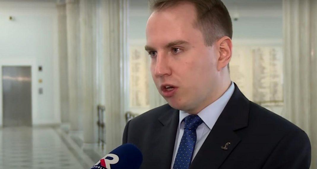propolski.pl: Andruszkiewicz ostro o Tusku