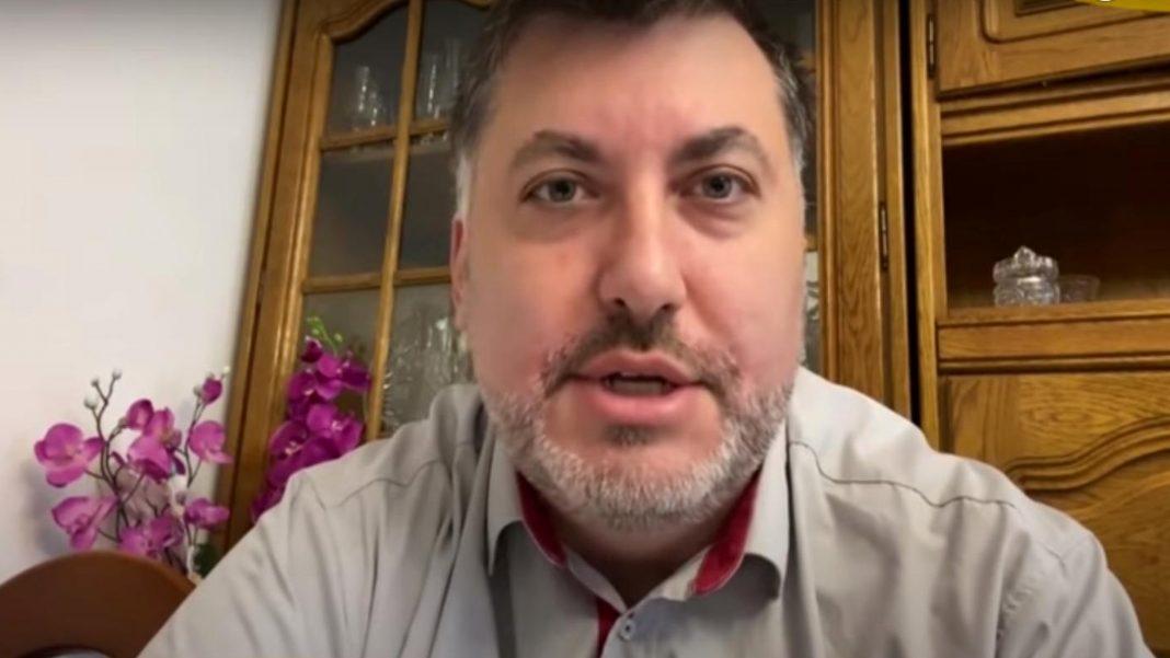 propolski.pl: Artur Dziambor wściekły na senatora z PiS