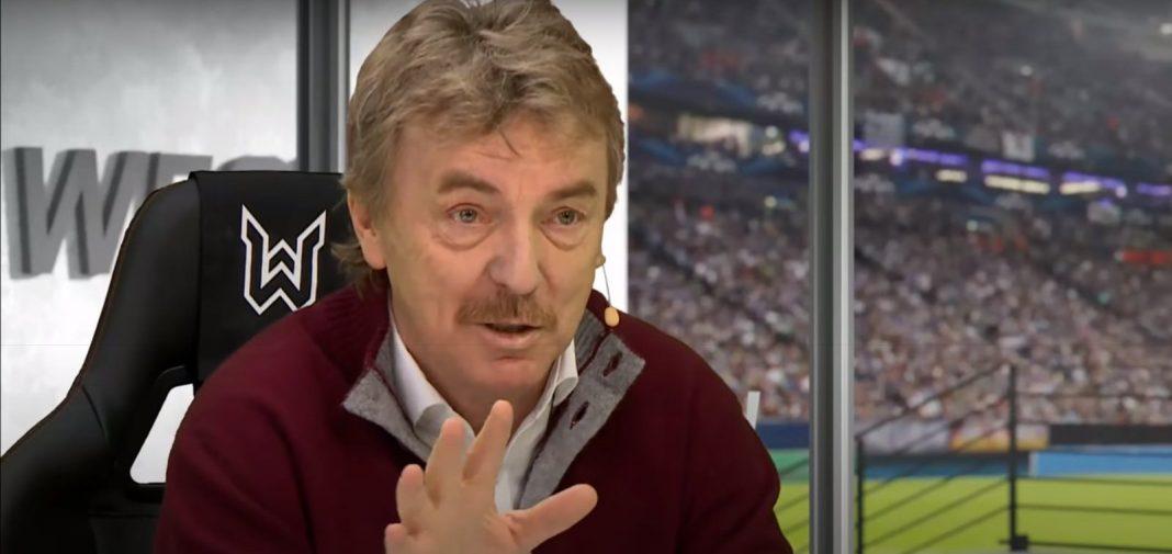 """propolski.pl: Boniek o decyzjach PiS na antenie TVP Sport. Tak o lockdownie jeszcze nie mówił. """"Nie potrafię tego zrozumieć"""""""
