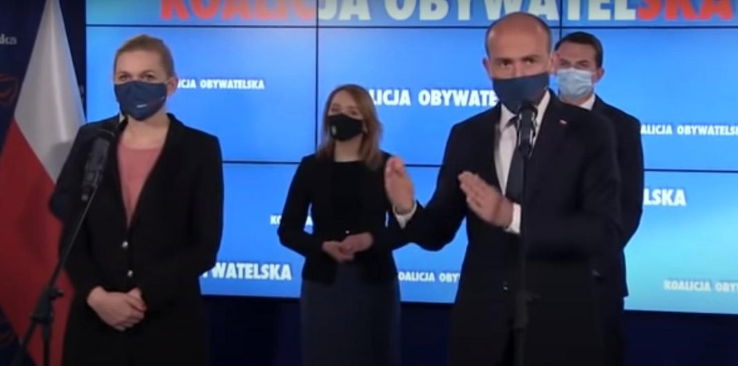 propolski.pl: Budka nie zdradzi programu wyborczego?
