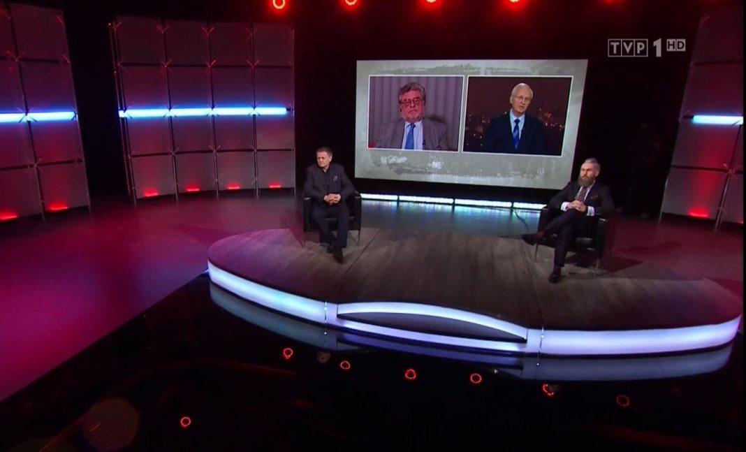 propolski.pl: Program Warto Rozmawiać wraca na antenę