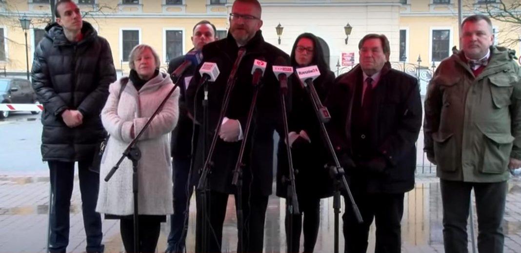 propolski.pl: Braun ma nową wizję dla Rzeszowa. Polityk wyjawił, co mu się marzy [WIDEO]