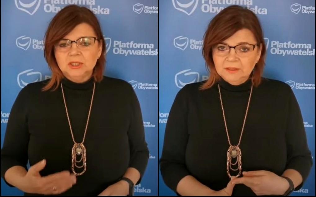propolski.pl: Izabela Leszczyna z PO chce odrzucenia KPO przez KE i wspomina o