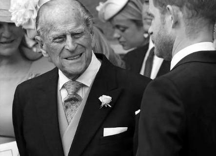 propolski.pl: Nie żyje książę Filip