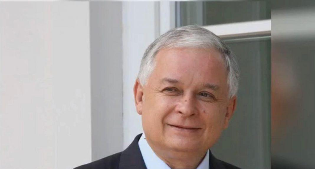 propolski.pl: Wizerunek Lecha Kaczyńskiego na banknocie?