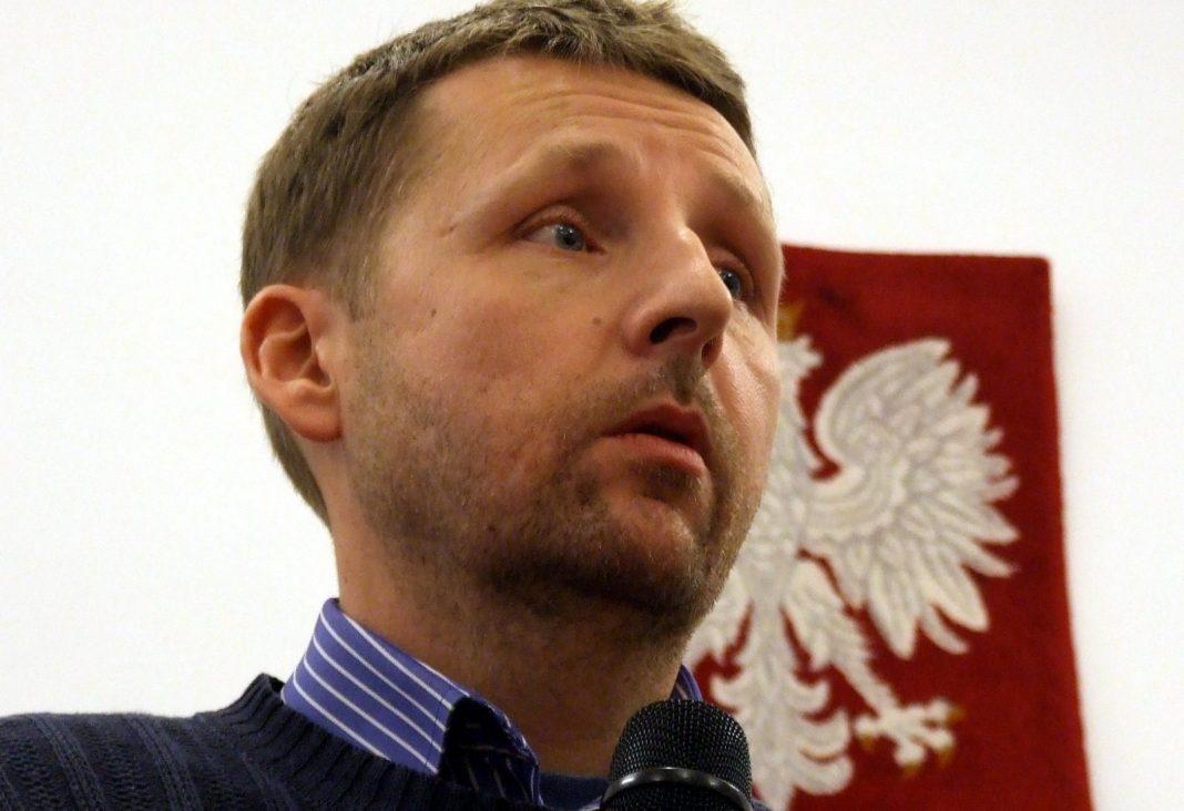 propolski.pl: Wpis Migalskiego rozwścieczył internautów: