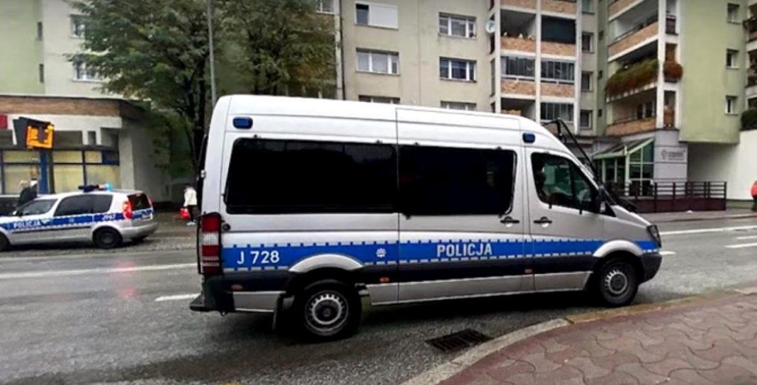 propolski.pl: Nie miała maseczki, grożą jej dwa lata więzienia