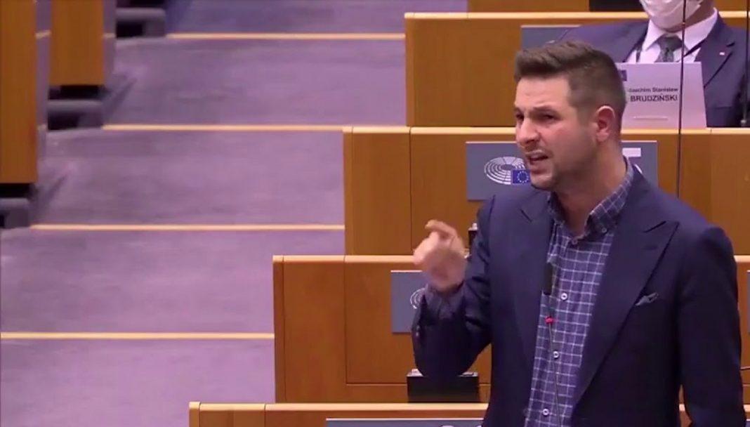 propolski.pl: Patryk Jaki starł się z niemiecką europosłanką: To jest myślenie kolonialne