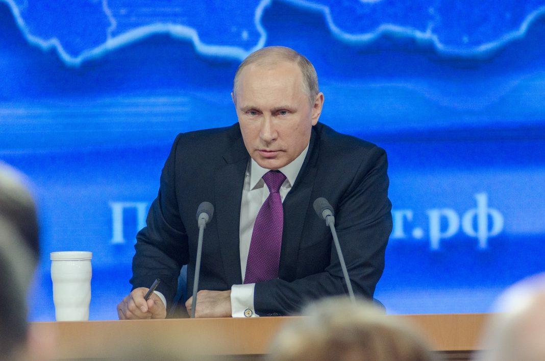 propolski.pl: Putin stawia sprawę jasno: