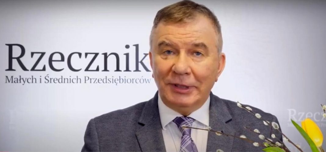 propolski.pl: Rzecznik MŚP wzywa do zniesienia lockdownu. Napisał do premiera