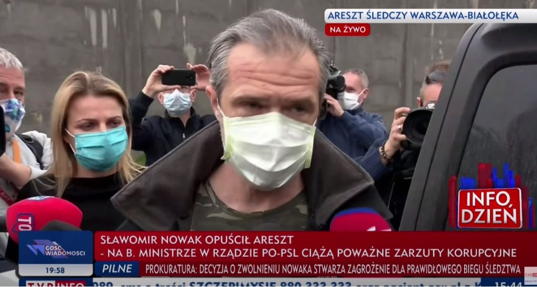 propolski.pl: Była polityk PO szokuje:
