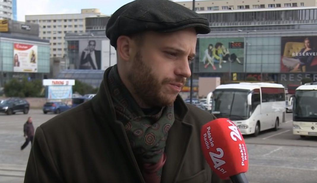 propolski.pl: Lewicowy Śpiewak ma dość TVN-u i Wyborczej: To nie są wolne media