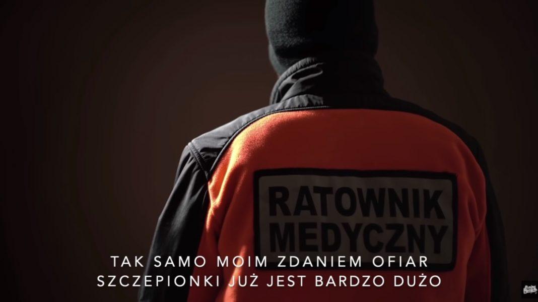 propolski.pl: Spowiedź ratownika. Przerażający dokument Wojciecha Sumlińskiego. Milion wyświetleń w 24 godziny [CAŁY FILM]