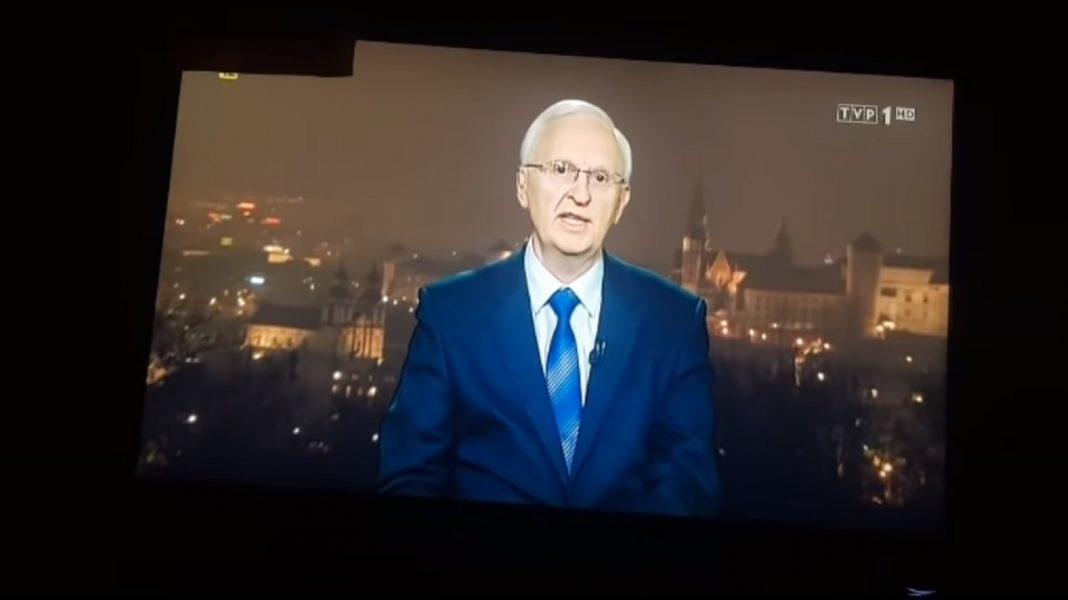 propolski.pl: [video] Wielka burza po programie TVP. Mówiono o lockdownie, szczepionkach i Wielkim Resecie. Oto cały program