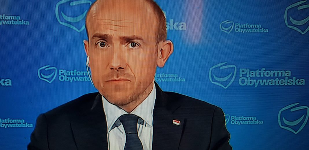propolski.pl: Wpadka Borysa Budki
