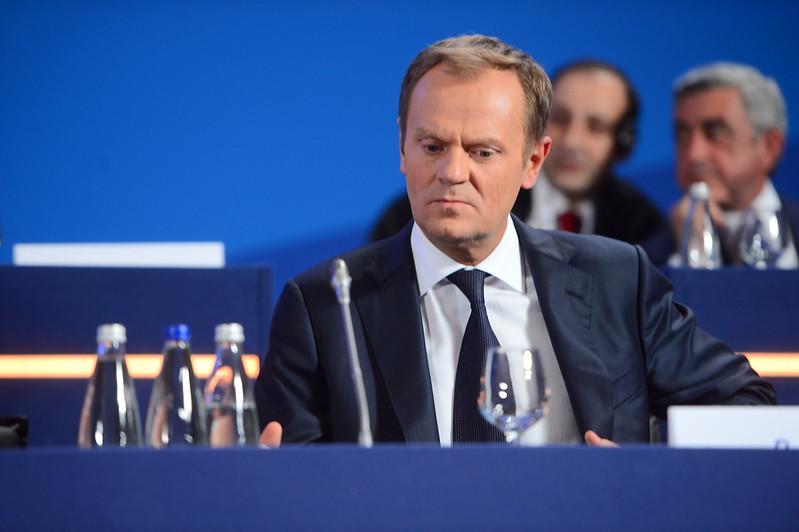 propolski.pl: Czy wyborcy cieszą się z powrotu Tuska?