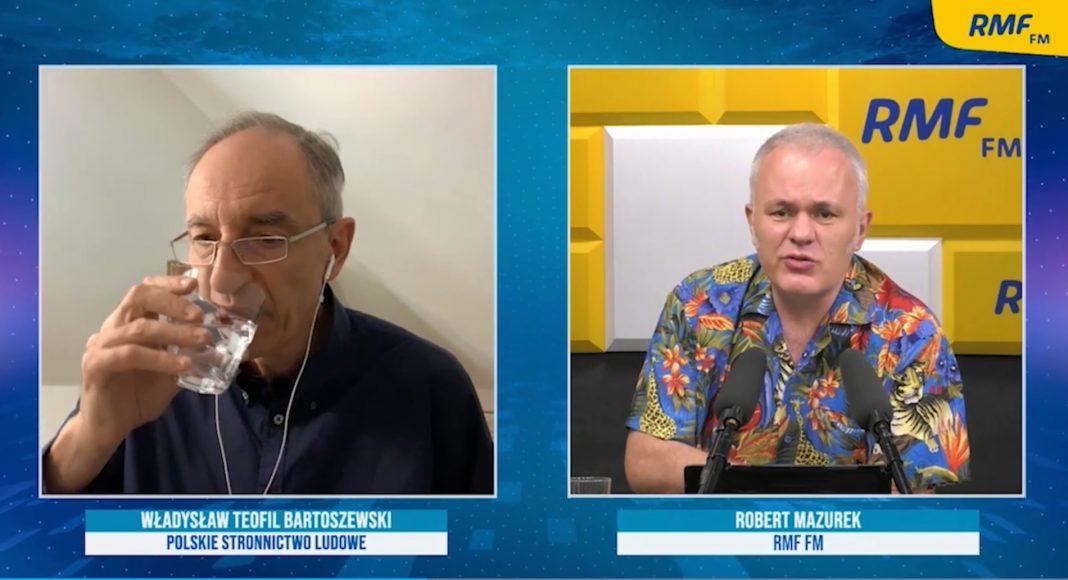 propolski.pl: [video] Rozmowa w RMF FM: