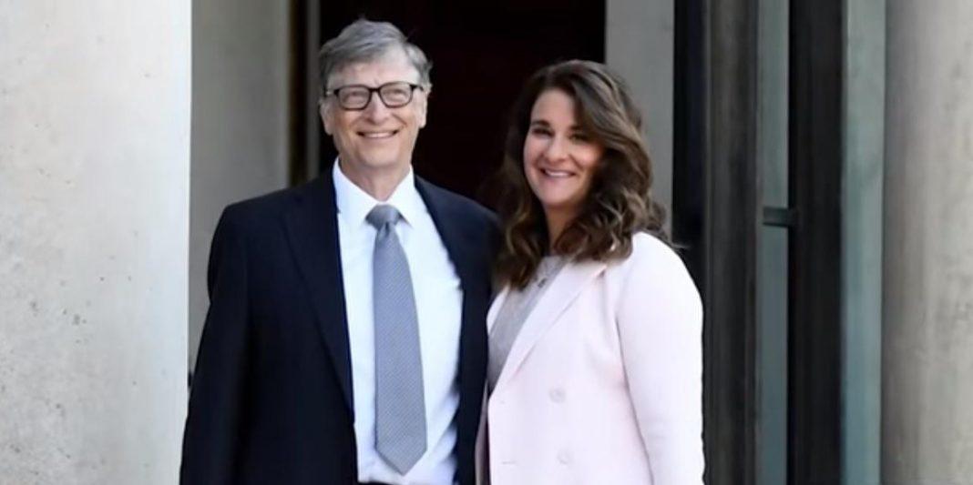 propolski.pl: Bill i Melinda Gates ogłosili, że się rozwodzą