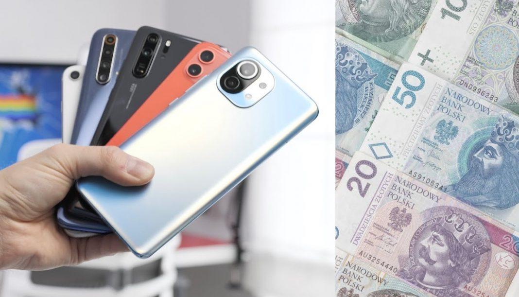 propolski.pl: Celebryci chcą twoich pieniędzy! Zapłacisz więcej za smartfon i komputer. Rząd szykuje nowy podatek