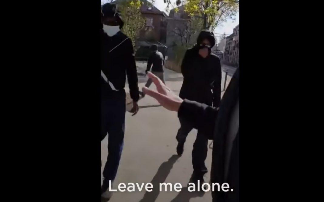 """propolski.pl: Belgijski europarlamentarzysta doświadczył """"ubogacenia kulturowego"""" [wideo]"""