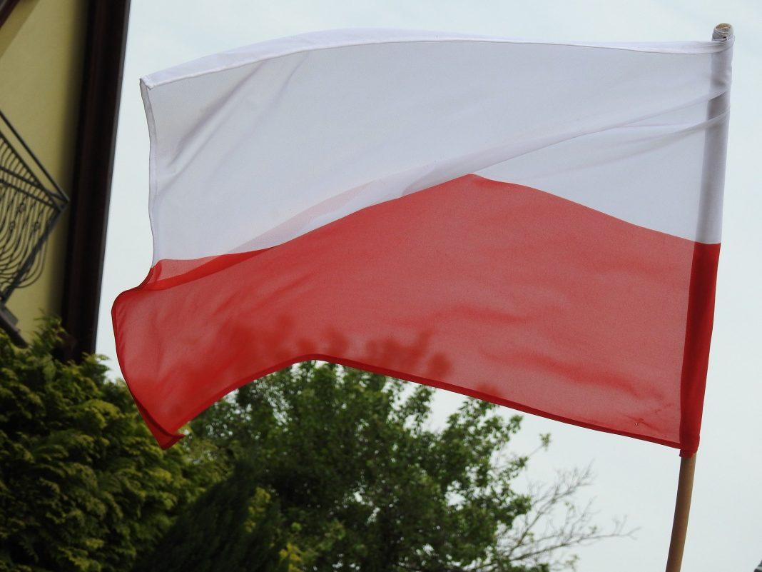 propolski.pl: 2 maja - święto flagi