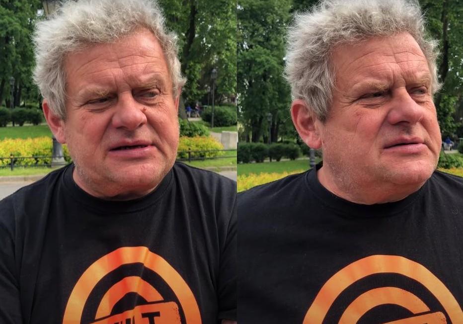 propolski.pl: Kazik Staszewski skrytykował obostrzenia