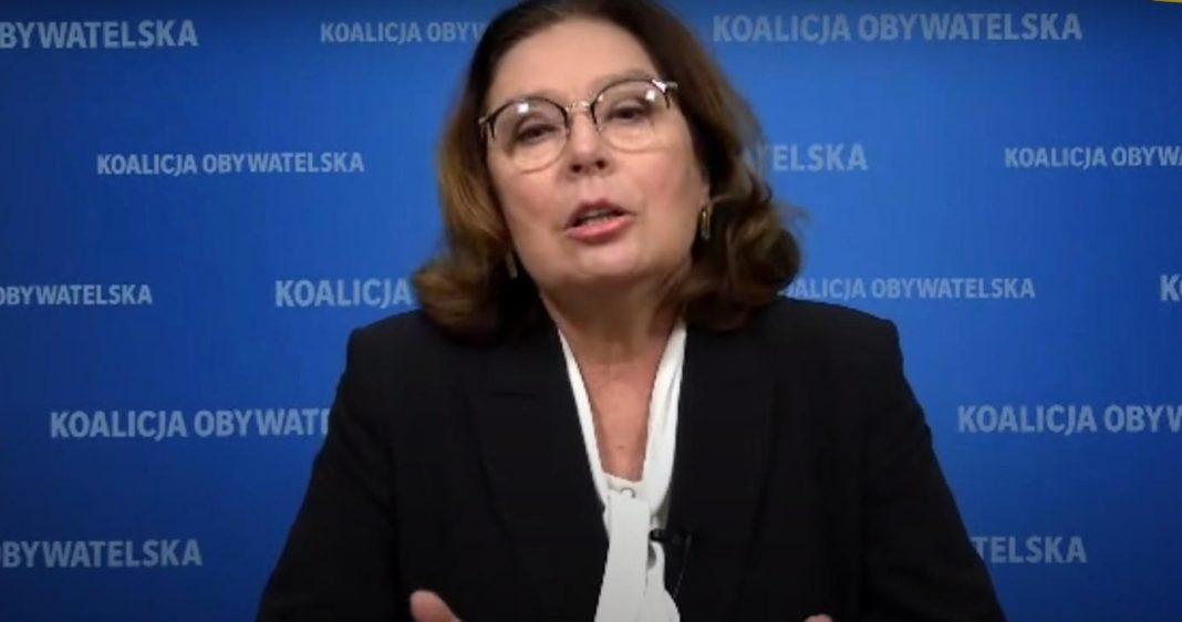 propolski.pl: Kidawa-Blonska o sytuacji w PO
