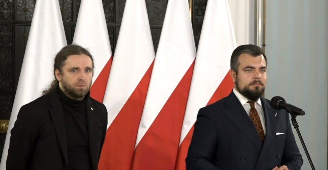 propolski.pl: Konfederacja apeluje do prezydenta Andrzeja Dudy
