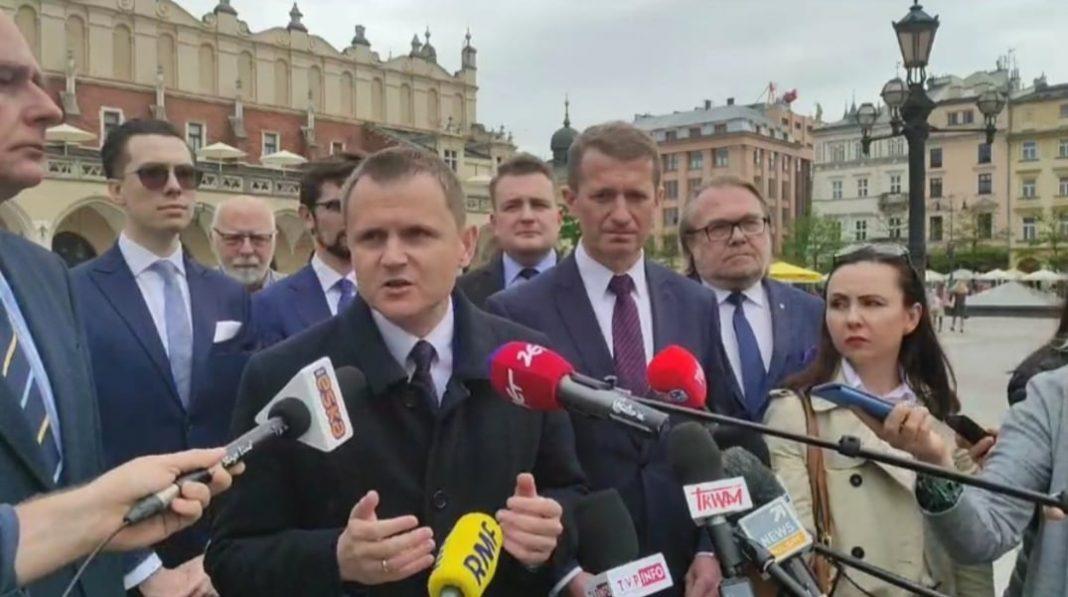 propolski.pl: Następny polityk odchodzi z PO: